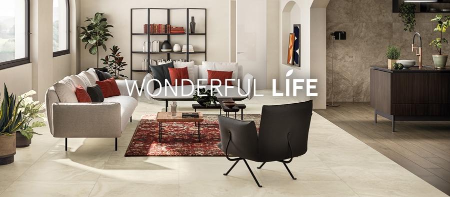 Италон WONDERFUL LIFE новинка!!!